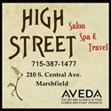 High Street Salon, Spa and Travel